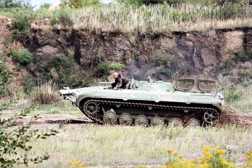 Panzer Fahren Mv